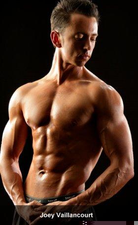 بدنسازی و تناسب اندام